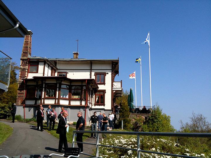 Hotell Alberts i Trollhättan
