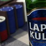 Lapin och poker