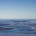 Hockrenmagasinet träder fram ur molnen