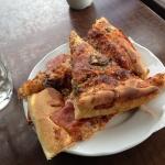 Egons pizzabuffé