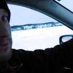 Driver-Dryden. Foto: Martin Engström