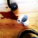 Konsten att dricka kaffe.