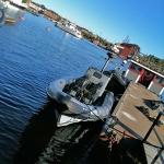 Ribbåten