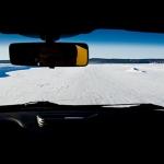 Isvägen Norderön-Isön-Fastlandet