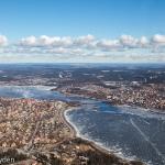 Frösön och Östersund