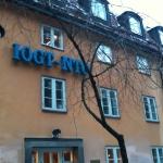 Jag letade efter bolaget i Stockholm, men fann...