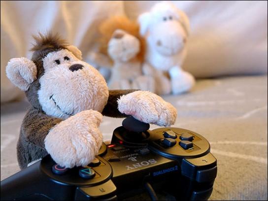 Apan goes PS2