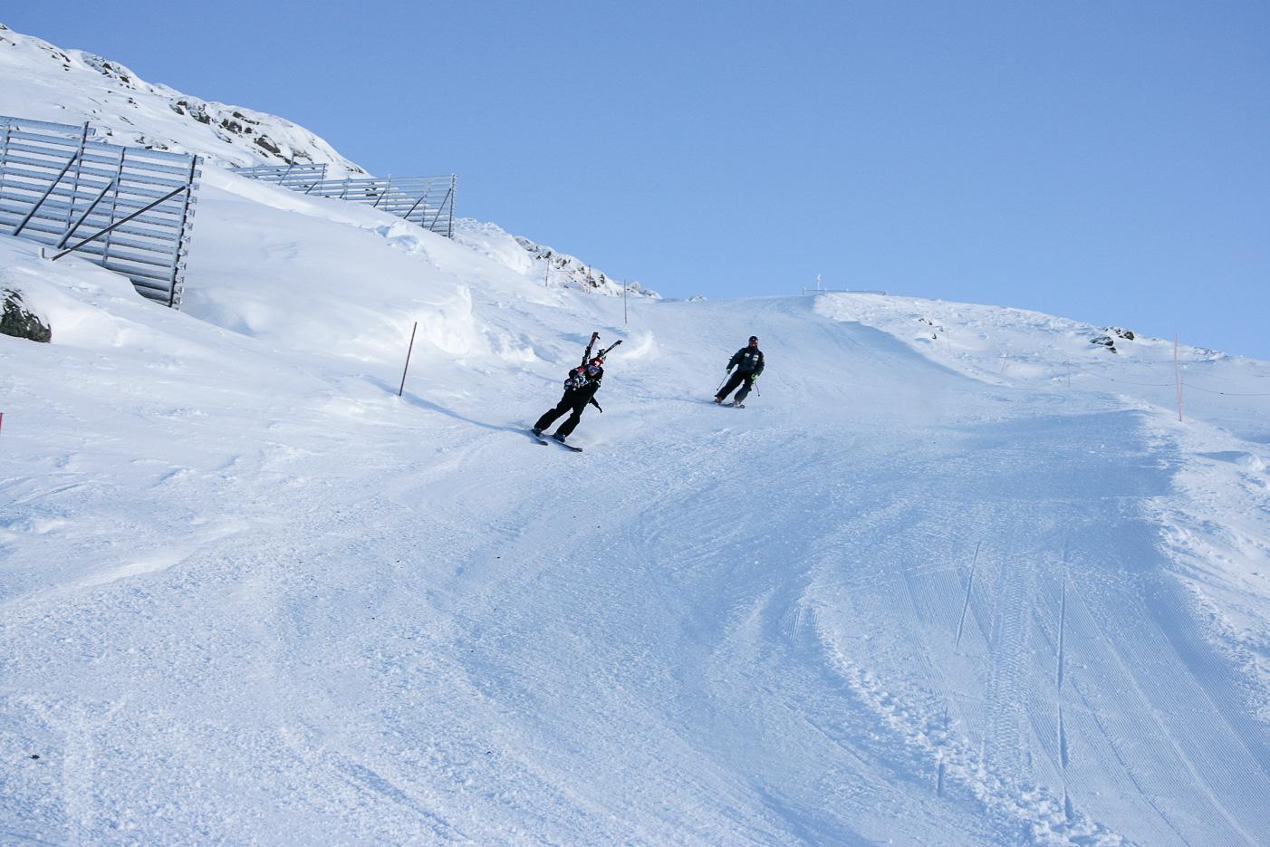 Alpint i Åre