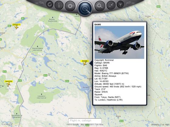 Flightradar 24 Pro