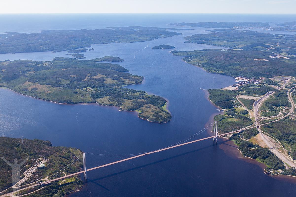 Högakusten-bron