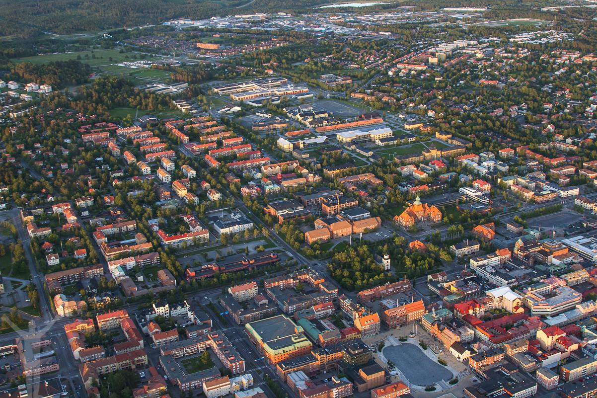 Centrala Östersund