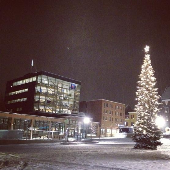 Stortorget Östersund