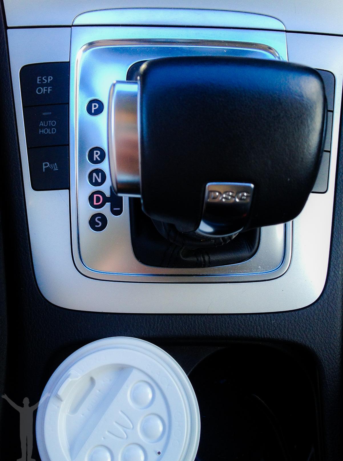 Kaffe och roadtrip