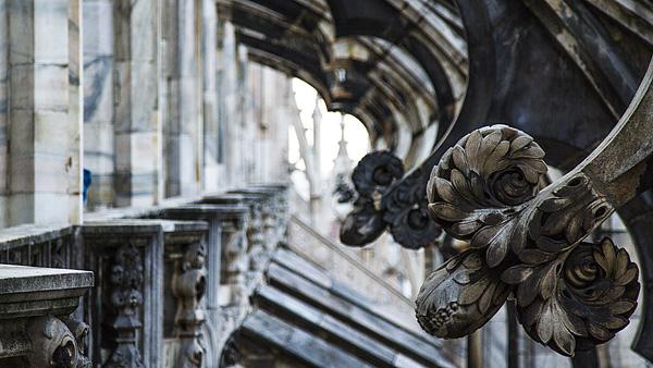 Milano. Duomo.