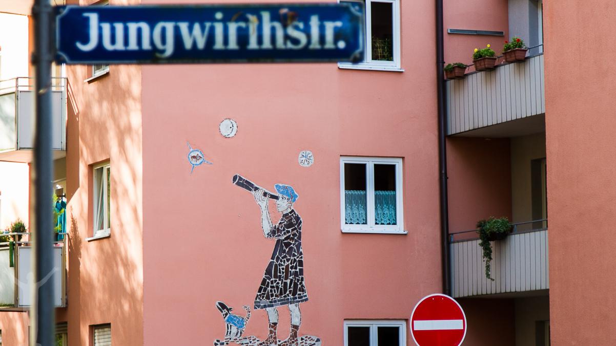 Liebergesellstraße
