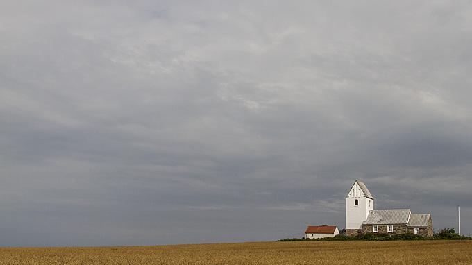 Engbjerg kirke