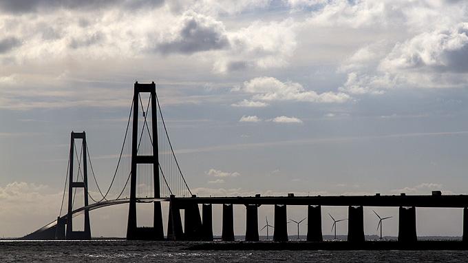 Stora Bält-bron