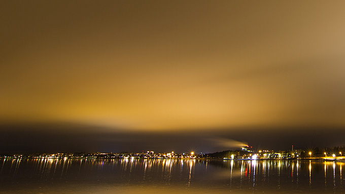 Lugnvik