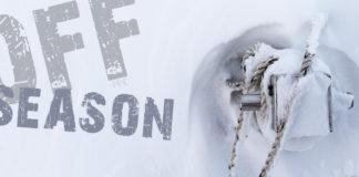 Januari - off season