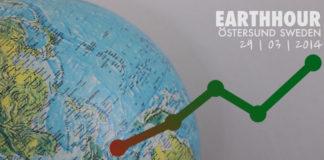 EarthHour stats