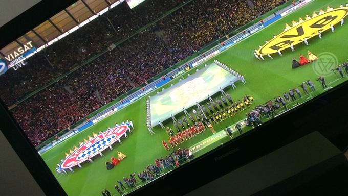 Tysk cupfinal