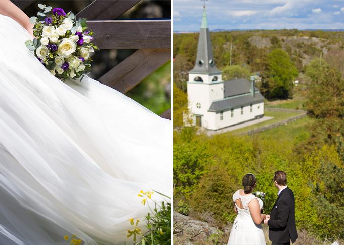 Bröllopsförhandstitt