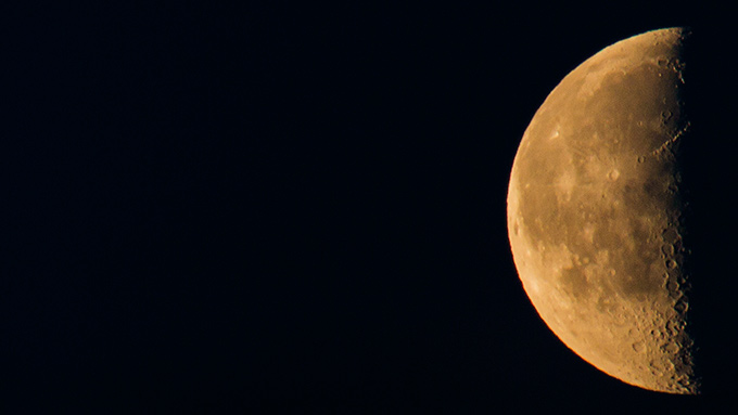 Midsommarmåne