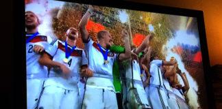 VM-guld till Tyskland