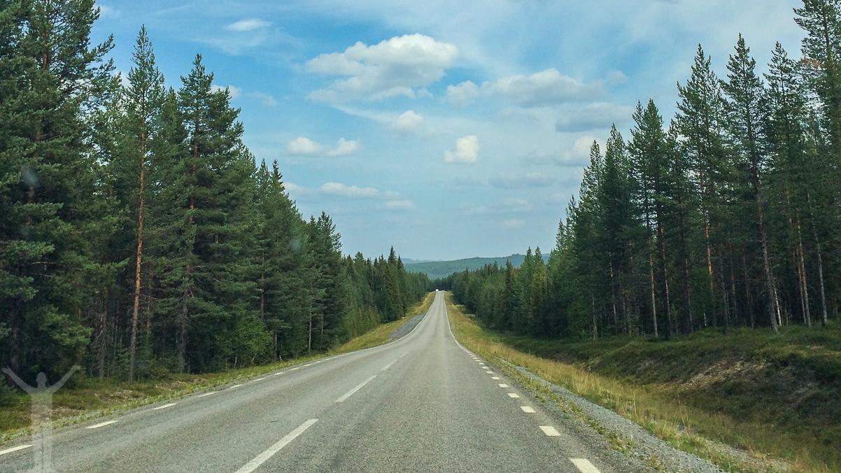 Roadtrip till Keb