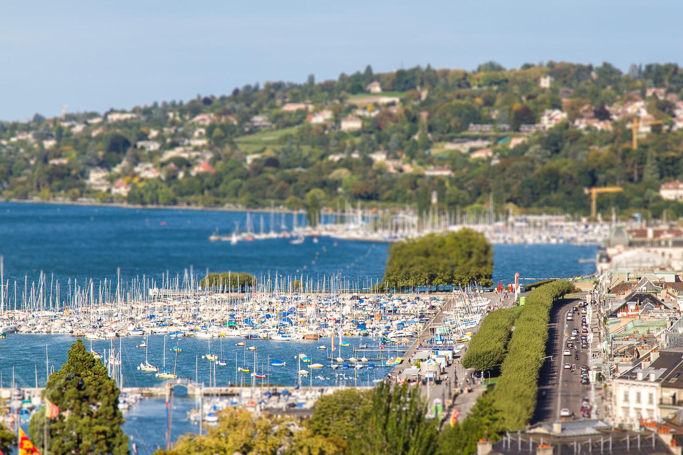 Genève, Schweiz