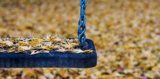 Hösten gungar vidare