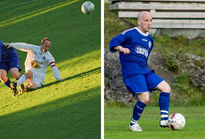 Dryden och fotboll