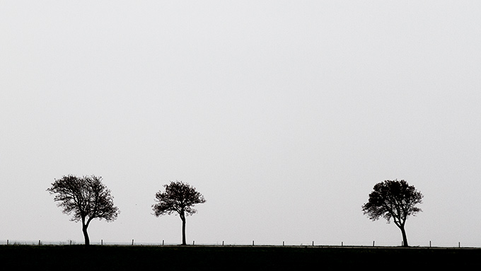 Skånes sydkust