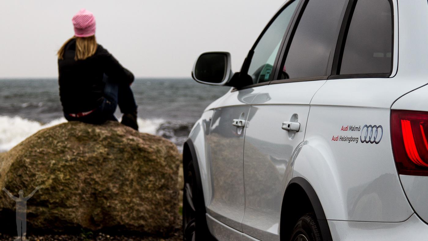 Audi Q7 Quattro - S-Line