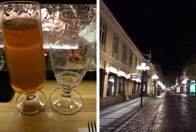 Jazzköket och Östersund