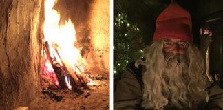 God jul på bloggen