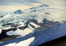 Frozen Planet, BBC