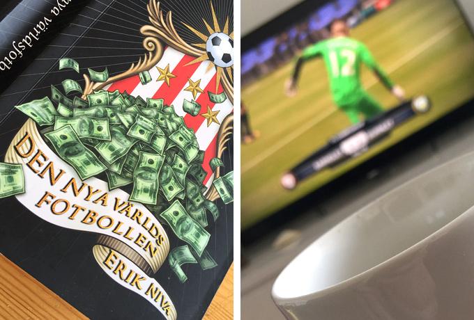 Erik Niva och FIFA 15