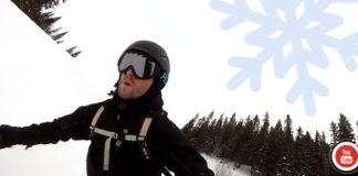 Videoblogg: Åre