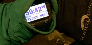 Blogg - Garmin 910XT