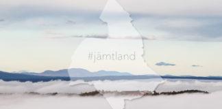 #Jämtland