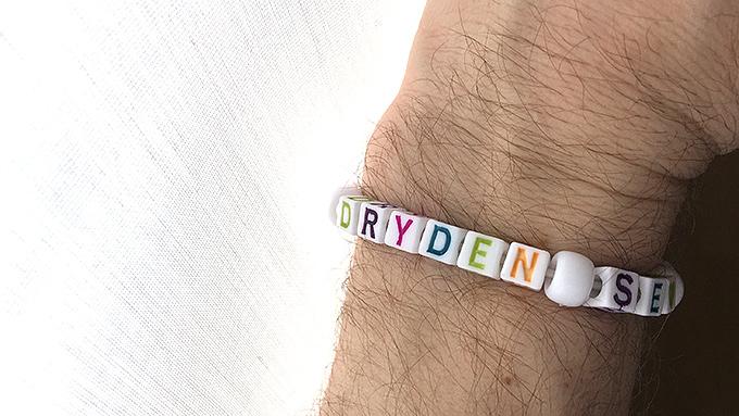 Armband - dryden.se