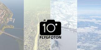 10 flygfoton