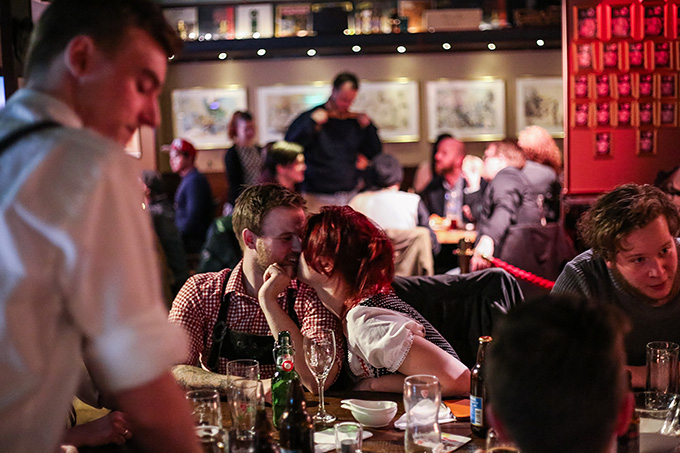 Cornelis pub