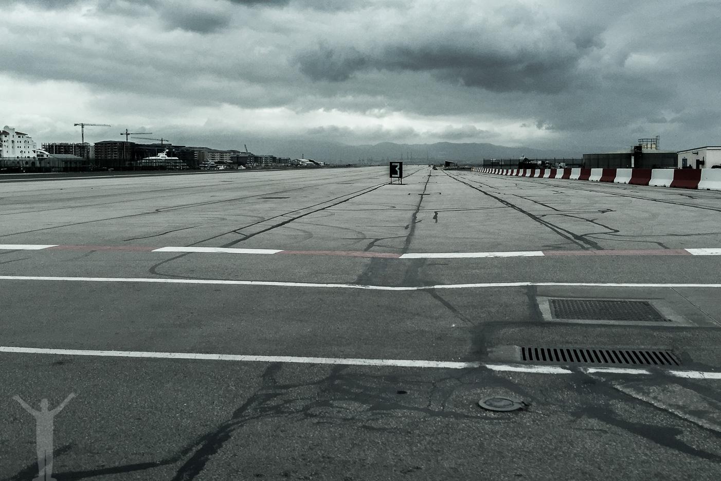 Åka bil på startbanan