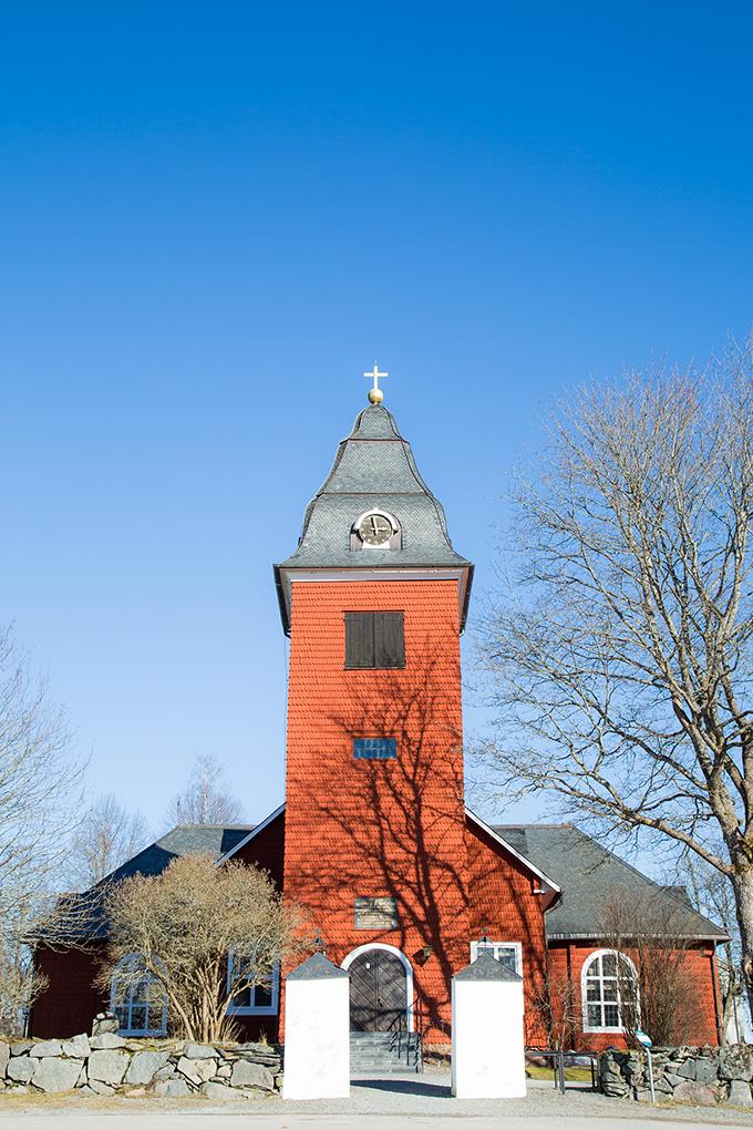 Grythyttans kyrka