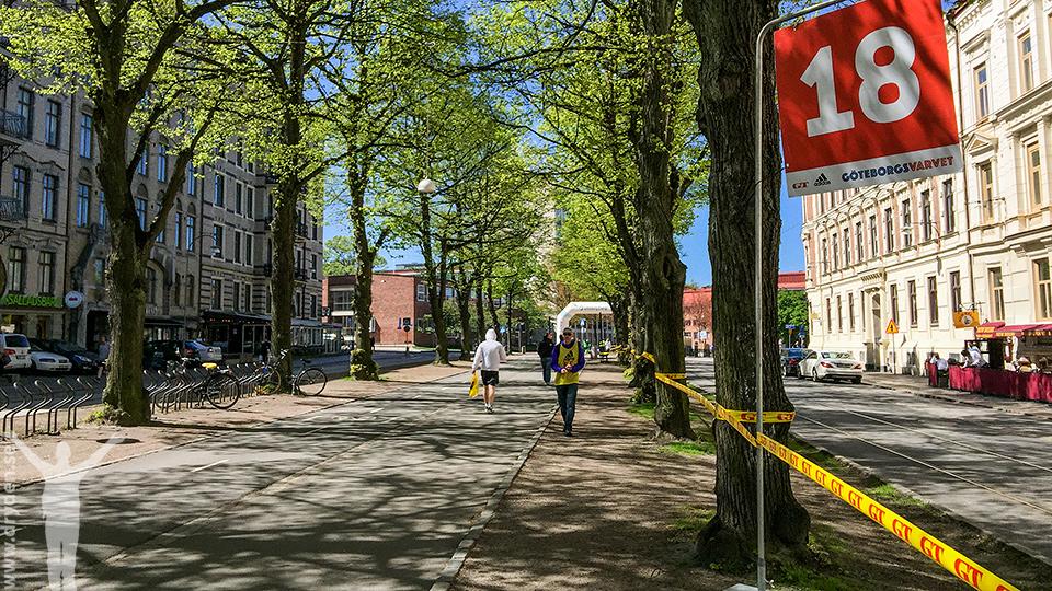 Vasagatan, Göteborg