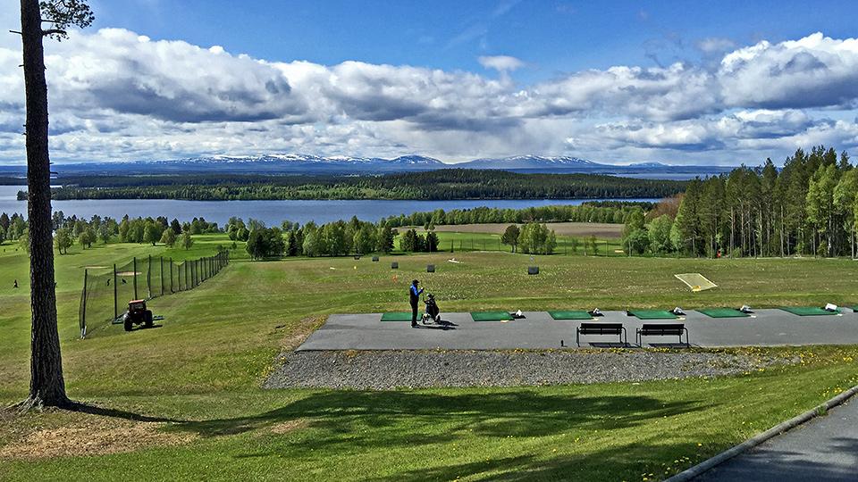 Östersund Frösö Golfklubb