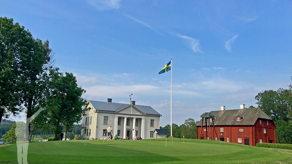 Forsbacka golfklubb
