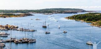 Grebbestads hamn